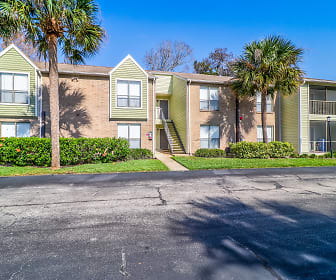 The Breakers Apartments, Neighborhood P, Daytona Beach, FL