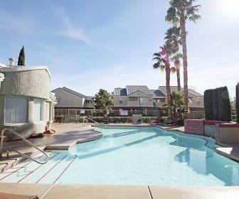 Pool, Cypress Springs