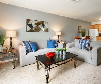 Indian Springs Apartments and Townhomes, New Carlisle, IN