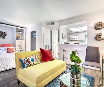 The 95 Apartments, Centennial Hills, Las Vegas, NV