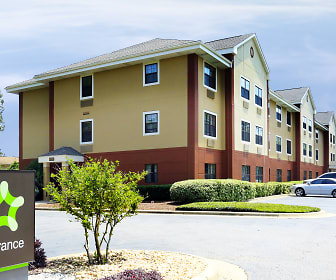 Furnished Studio - Pensacola - University Mall, Warrington, FL