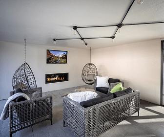 Century Apartments at Sugarhouse, Wasatch Hollow, Salt Lake City, UT