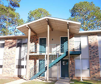 Glenmark Apartments, Gautier High School, Gautier, MS