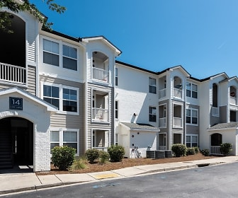 Ingleside Apartments, Ladson, SC