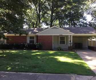4597 Leatherwood Road, East Memphis, Memphis, TN