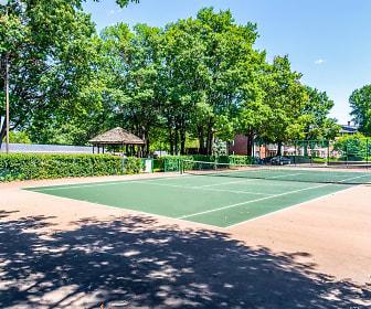 Recreation Area, Carriage Oaks