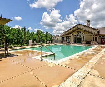 Pool, River Park Apartments