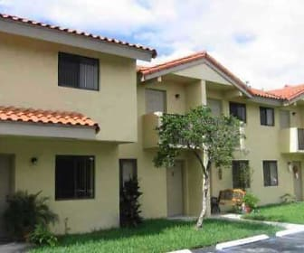 Midway Point Townhomes, Country Estates, FL
