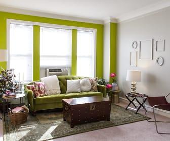 Living Room, Windermere House