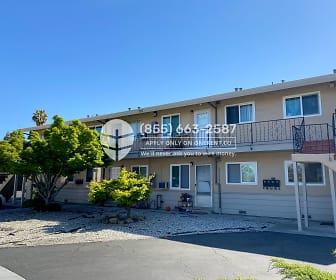 751 San Jule Court 7, Columbia Middle School, Sunnyvale, CA