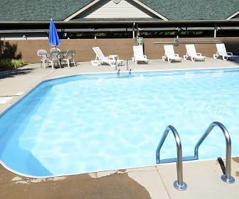 Pool, The Canterbury