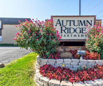 Autumn Ridge, Vatterott College  Tulsa, OK