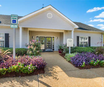 The Colony Apartment Homes, New Hope, MS