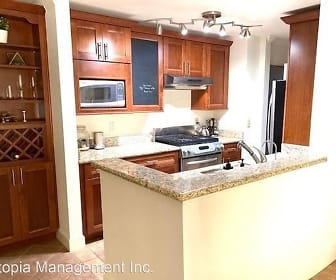 1615 Hotel Circle South #D207, Mission Valley West, San Diego, CA