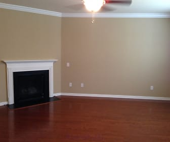 Living Room, 1829 Cornsilk Drive
