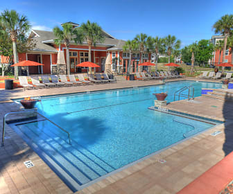 West 10 Apartments - Per Bed Lease, Tallahassee Community College, FL