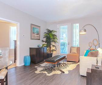 Living Room, Acacia on Santa Rosa Creek