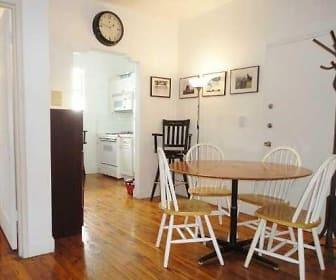 Dining Room, 1135 Meridian Ave Apt 4