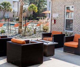 Avalon Apartments, Kings Grant, NC