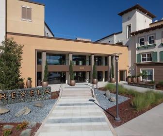 Revela, Moffett Field, CA
