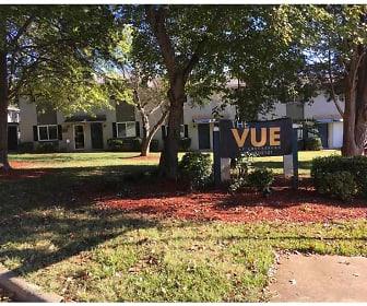 The VUE at Greensboro, O Henry Oaks, Greensboro, NC