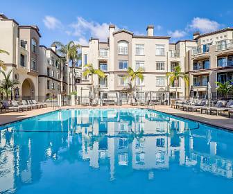 Pool, Regents La Jolla