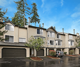 Arcadia Townhomes, Meeker Middle School, Tacoma, WA