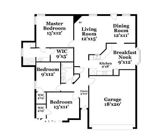 7944 Sweet Rose Ln, Bellair-Meadowbrook Terrace, FL