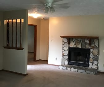 Living Room, 2217 Mossycup Ln.