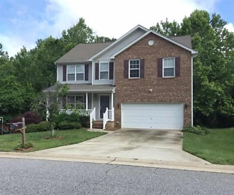 372 Ivy Park Lane, Welcome, NC