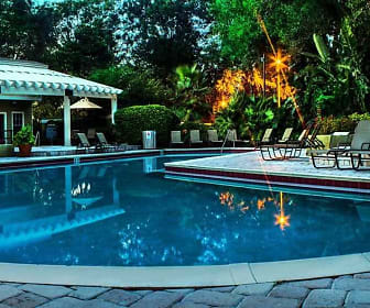 Pool, The Glades