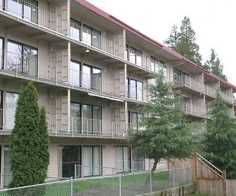 Building, View Ridge Park Villas