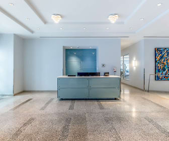 175 Kent, Institute of Design and Construction, NY