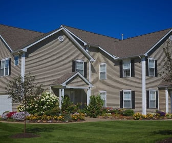Stonebrooke Village Luxury Apartments, Medina, OH
