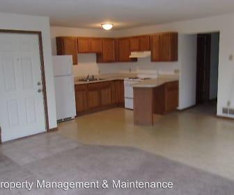 Prairie Ridge Apartments, Three Oaks, MI