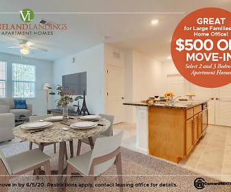 Vineland Landings Apartments, 34746, FL
