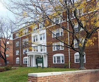 Antastafae at Shaker Heights, University Heights, OH