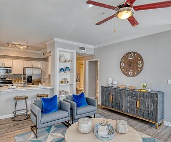 The Carlton Apartments, River Oaks, Houston, TX