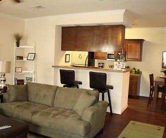 Living Room, The Leaves of Winnsboro