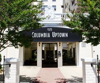 Columbia Uptown, Columbia Heights, Washington, DC