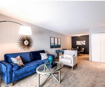 Living Room, Park Glen