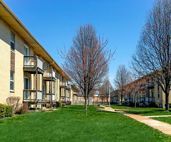 Lackland Plaza, Bel-Nor, MO