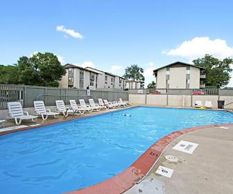 Pool, Vivion Oaks