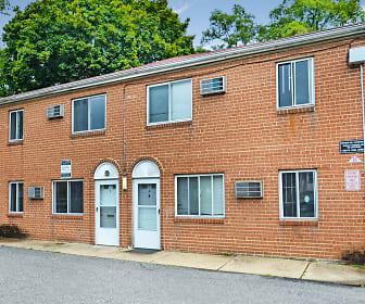 Cramer Hill Apartments & Townhomes, Cramer Hill, Camden, NJ