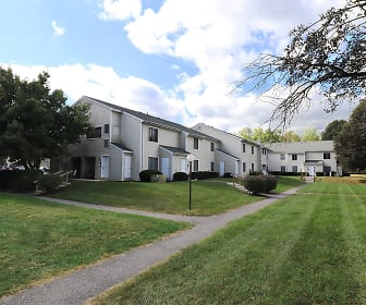Glenbrook East Apartments, Stroud, PA
