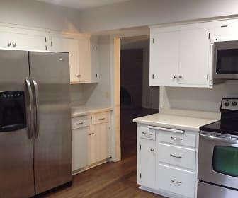 Kitchen, 5301 Malibu Dr