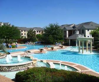 San Paloma, Copperfield, Austin, TX
