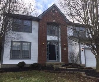 4545 Wyandotte Circle, New Albany, OH
