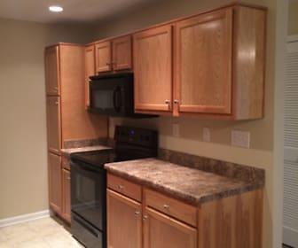 Kitchen, 12505 Towne Park #103