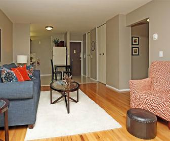 Amber Apartments, 48084, MI
